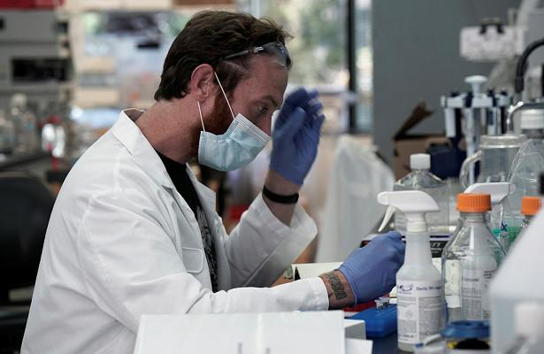 Немецкий физик назвал «вероятную» версию происхождения коронавируса