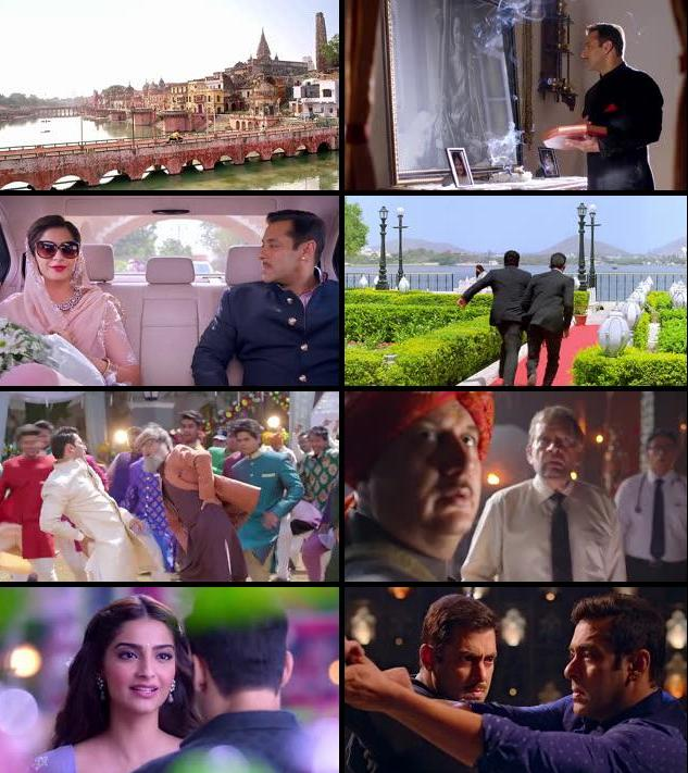 Prem Ratan Dhan Payo (2015) Mp3 Songs - Bollywood