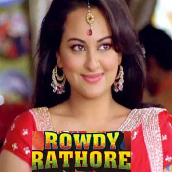 Hindi Movie Songs Rowdy Rathore - All Free Download MP3