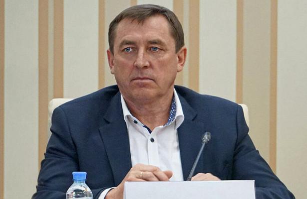 Глава правительства Крыма Юрий Гоцанюк заразился коронавирусом