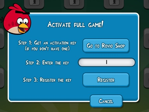 Angry birds space activation key list altavistaventures Image collections