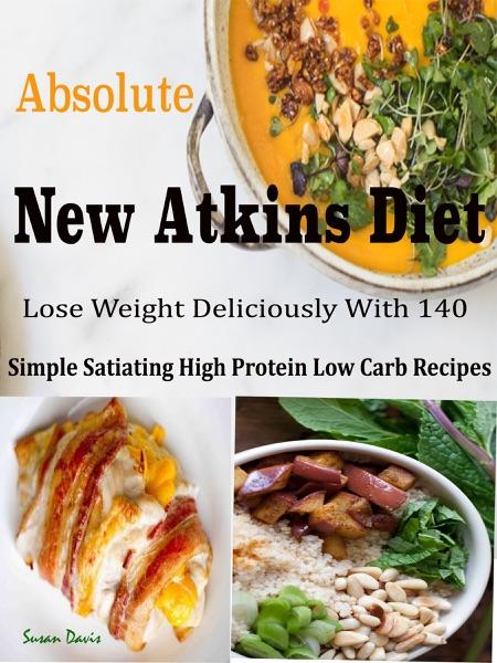 Читать онлайн диету аткинса