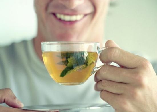 Алкоголизм лечение на чае