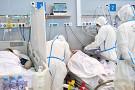 ВМоскве выявили минимальное задвенедели число случаев коронавируса