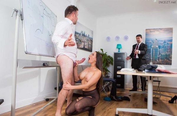 Ass big butt fucked