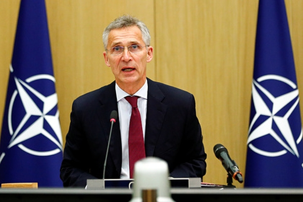 НАТО ответит навооружение Крыма