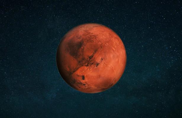 Опубликованы звуки космоса, которые «слышит» марсоход