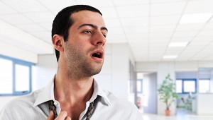 5опасных симптомов, которые всеигнорируют, азря