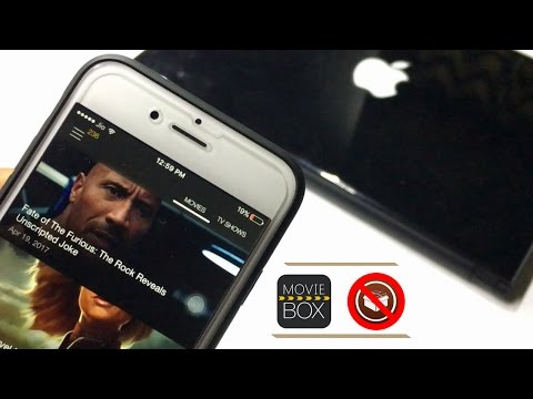 How to download Movie In iOS without Jailbreak