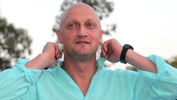 «Артист иалкоголь всегда вместе»: Куценко бросил пить