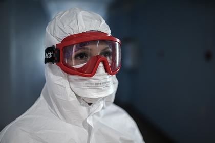 Врач назвал истинное число заразившихся коронавирусом вРоссии