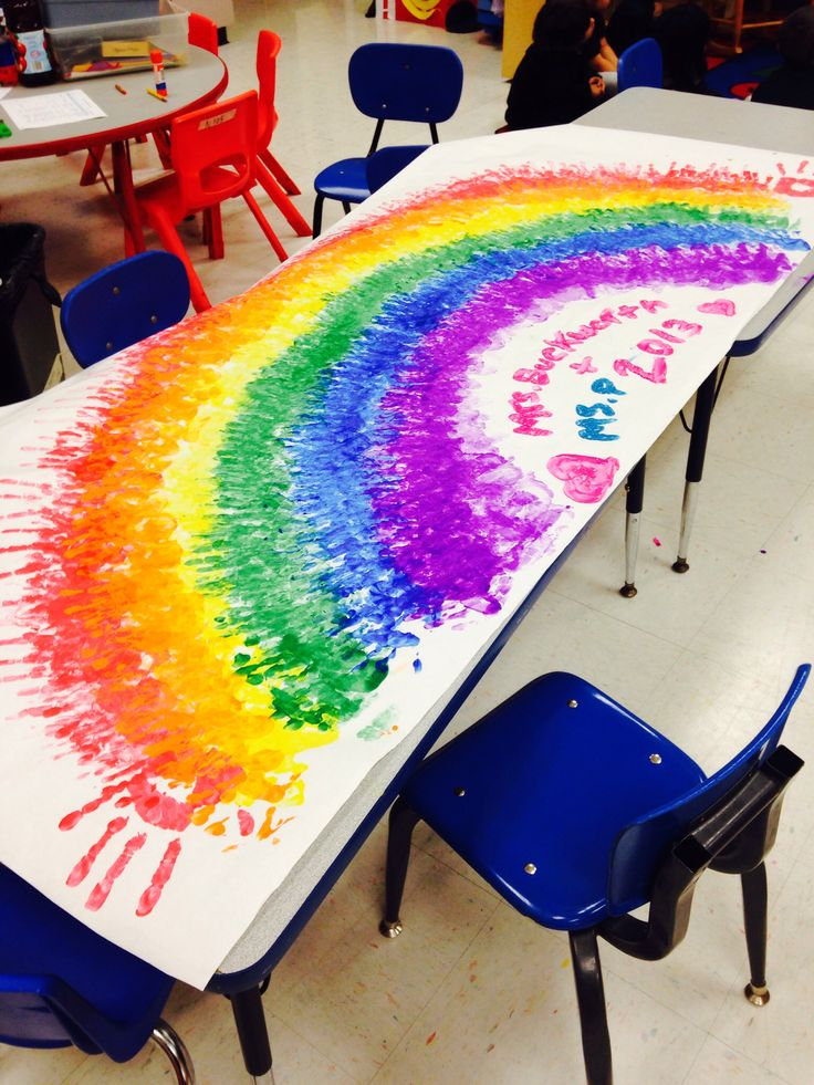 Group art project ideas - Resource Reuse
