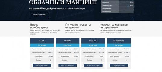 Список хайп проектов хабаровск
