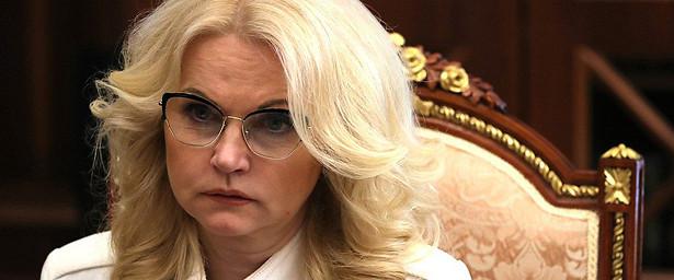 Голикова сообщила, когда вРФстартует массовая вакцинация отCOVID-19