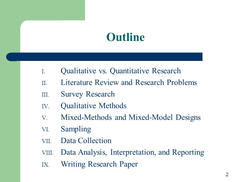 Objective Research Paper Vs Hypothesis Format An Essay In Apa Paper