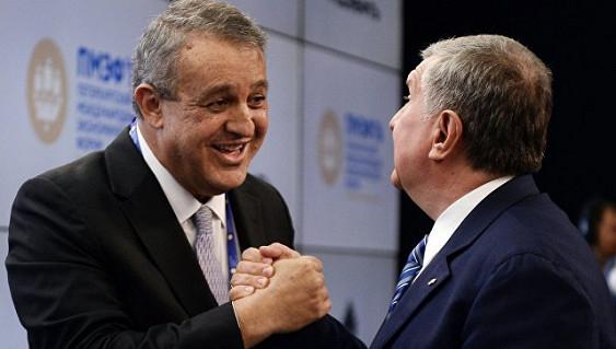 Венесуэла предложит сотрудничество главе «Роснефти»