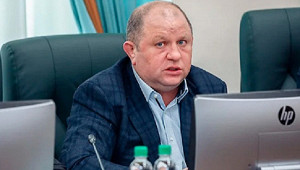 Задержан самый богатый депутат России Дмитрий Пашов