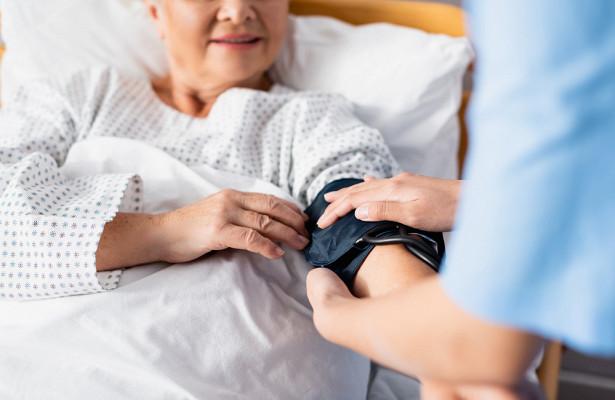 Какраспознать опасное высокое артериальное давление