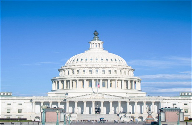 Неизвестные угрожали влететь насамолете вздание Капитолия