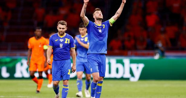 Евро-2020: Нидерланды— Украина— 3:2, реакция соцсетей, сравнение сосборной России
