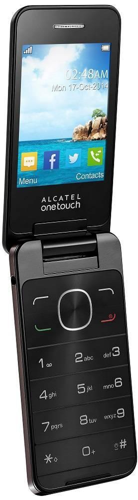 Alcatel a206g instructions