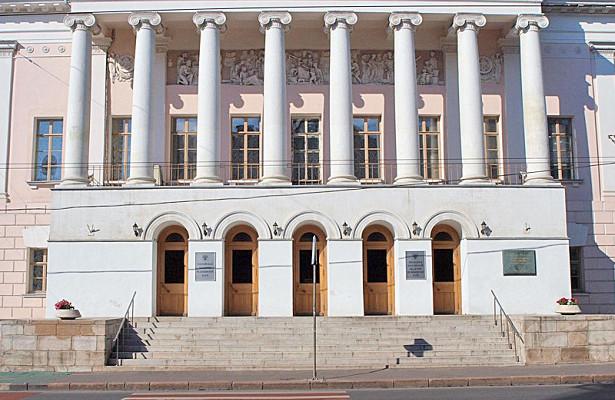 Здание Опекунского совета наСолянке капитально отремонтируют