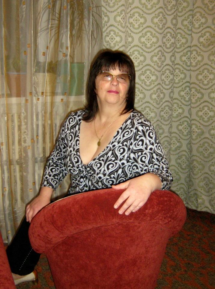 Женщины знакомства от 50 до 55