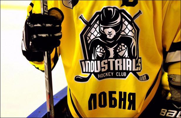 Какразвивается любительский хоккей вподмосковной Лобне