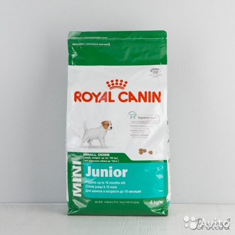 Корм royal canin для мелких собачек