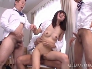 Caught masturbating and fucked video
