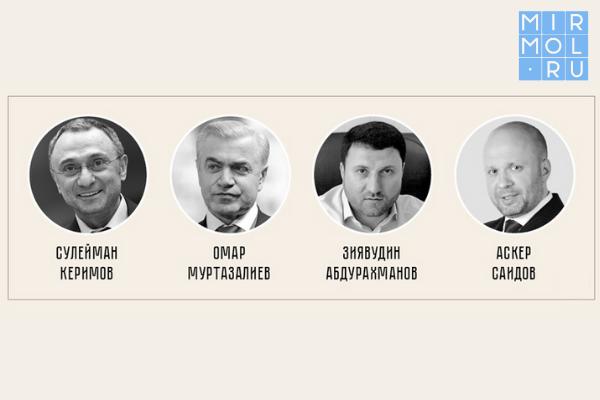 Право набесплатный проезд вобщественном транспорте получили Сулейман Керимов иещетридагестанских мецената