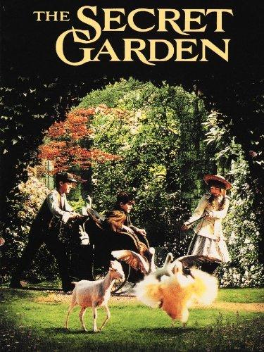 Secret Garden DVD Movie - Get it Now at CD Universe