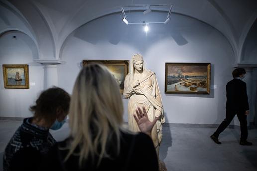 Обактуальном искусстве, Гофмане икуклах: какие 18выставок проходят осенью вКалининграде