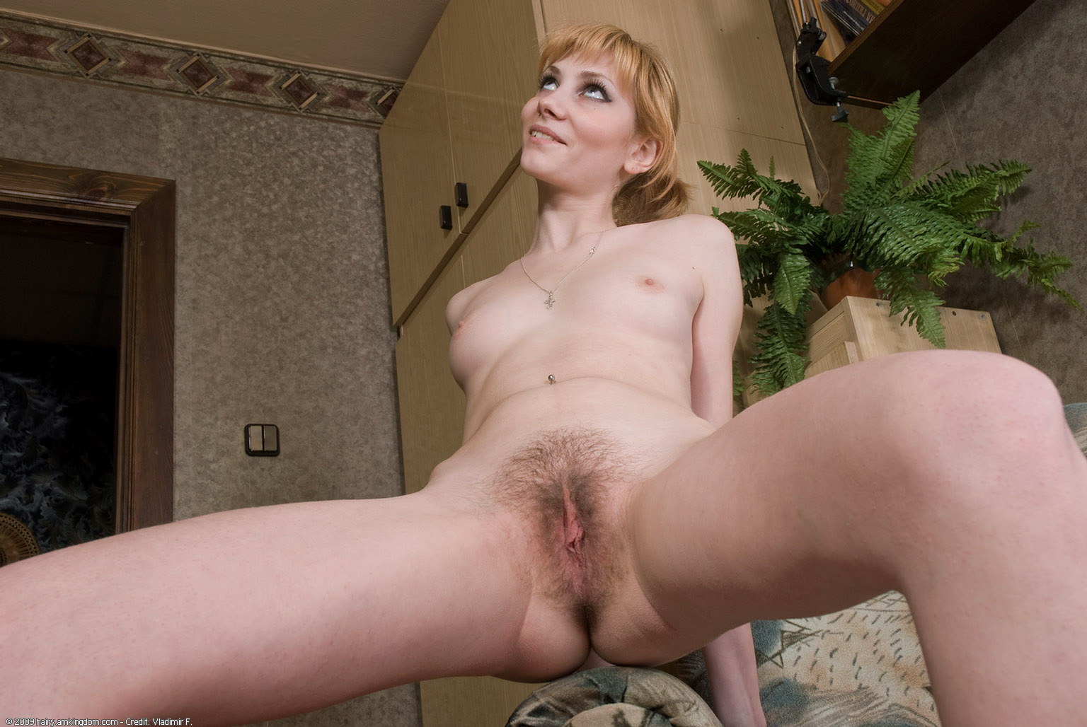 Masturbating pumped up pussy