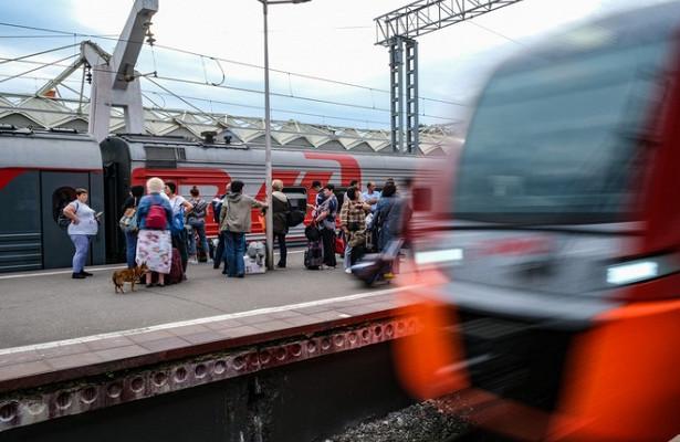 Эксперты рассказали, каксэкономить припокупке билета напоезд