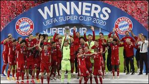 УЕФА сократит выплаты клубам заучастие веврокубках