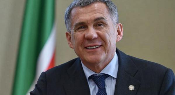 Президент Татарстана прилетит вПермь напереговоры осотрудничестве