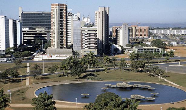 ВБразилии объявлен траур из-загибели члена Верховного суда