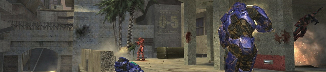 Halo: MCC to matchmake it up to players with today's