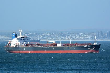 Румыния осудила Иран засмертельную атаку наизраильский танкер