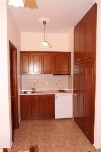 Недвижимость в Мирина квартиру