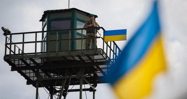 Бойуграниц России: впогранслужбе Украины объяснились