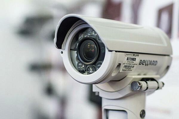 Втуалете российского ТЦнашли камеры видеонаблюдения