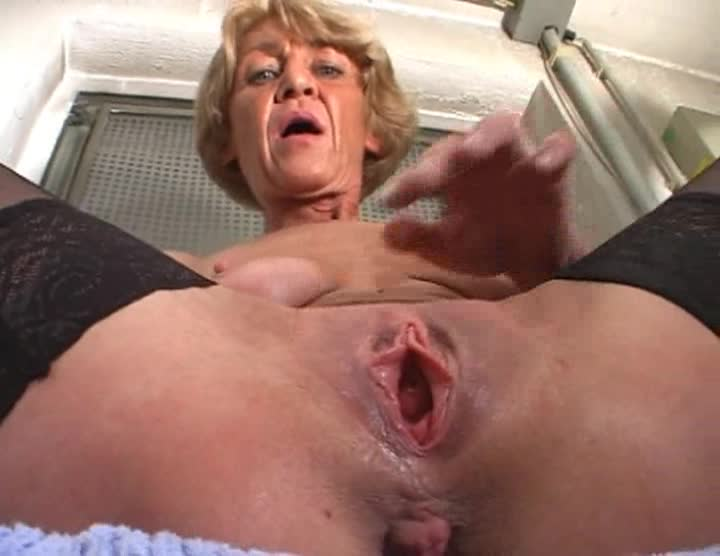Mature Amateur Massage Fuck