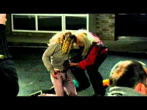Wrong Turn 2 Dead End (2007) Full Movie Watch Online