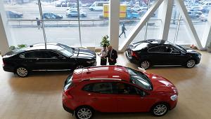 ВВТБспрогнозировали рост выдачи автокредитов вмарте