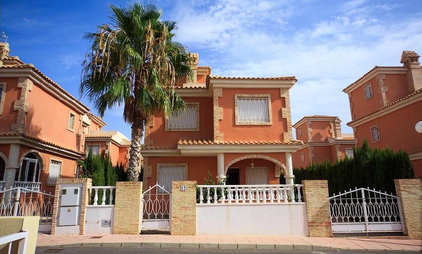Недвижимость в испании у моря без посредников