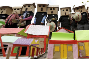 За10летизаварийного жилья переселили более миллиона человек