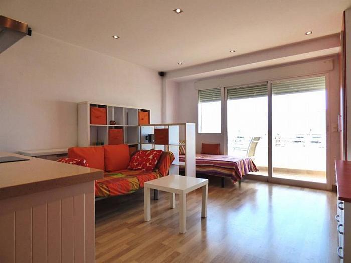 Самые дешевые квартиры в испании