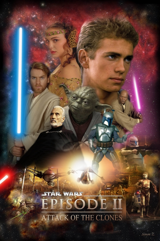 Film Star Wars me en streaming VF